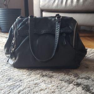 Liebeskind Berlin Vintage Leather Bag